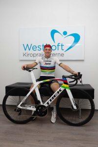 Bikefitting Mads Pedersen