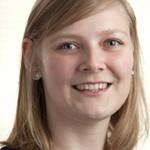 Billede af sekretær Inger Kornø
