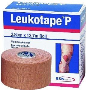 Billede af Leukotape til taping